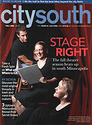 City South Cover